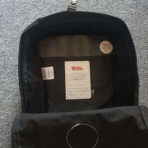 Fjallraven Bags - New Fjallraven Kanken Classic Backpack Black